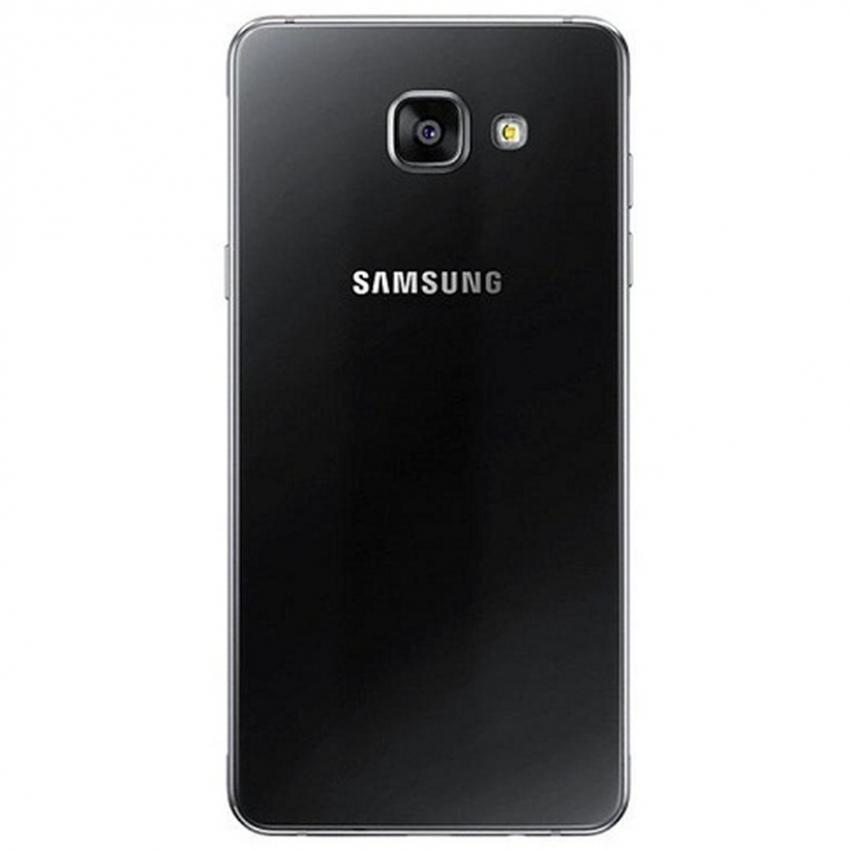 Samsung Galaxy A5 - A510 - 16GB - Hitam