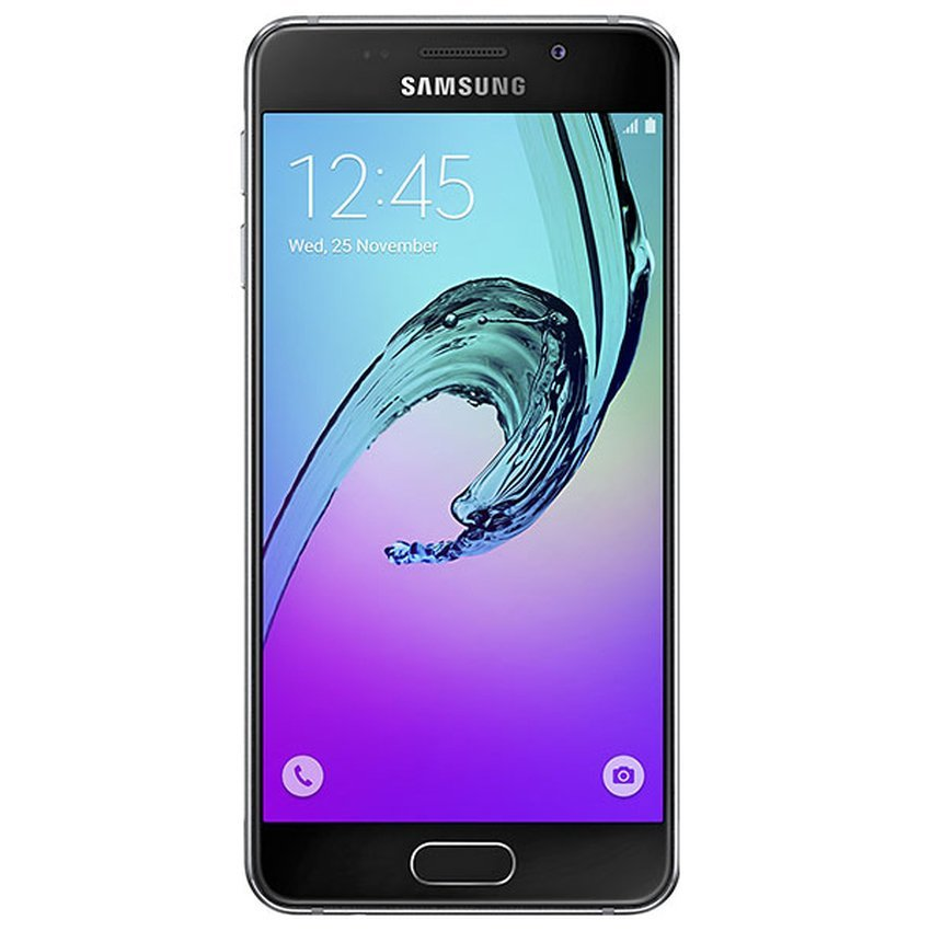 Samsung Galaxy A7 - 16GB - Hitam