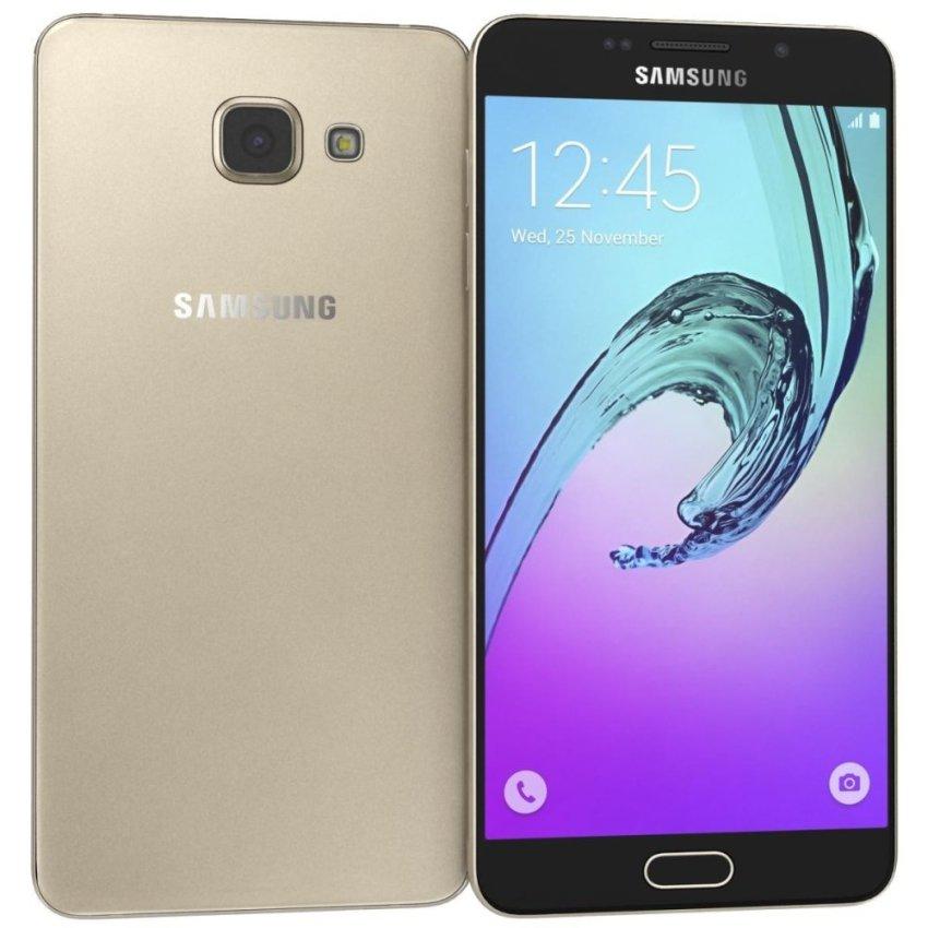 Samsung Galaxy A7 2016 - 16GB - Gold