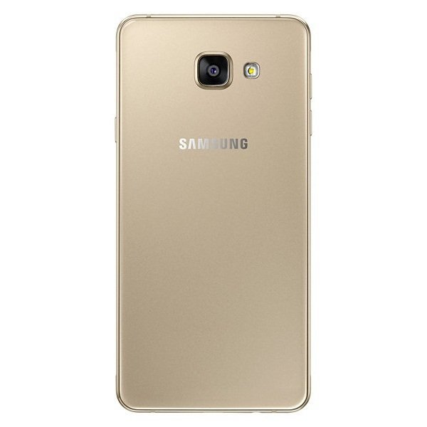 Samsung Galaxy A7 2016 A710 - 16GB - Gold