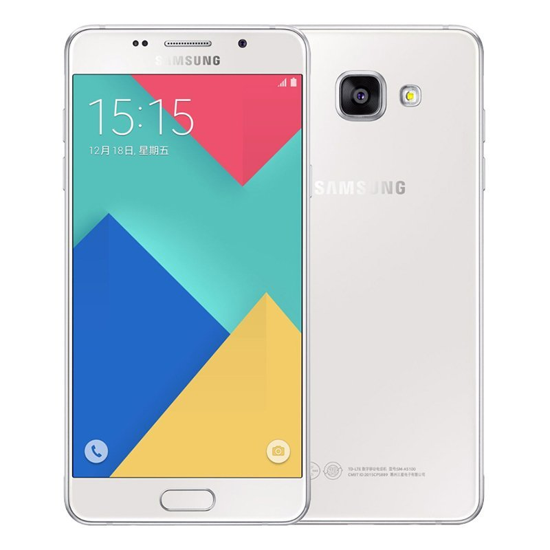Samsung Galaxy A9 - 32GB - Putih