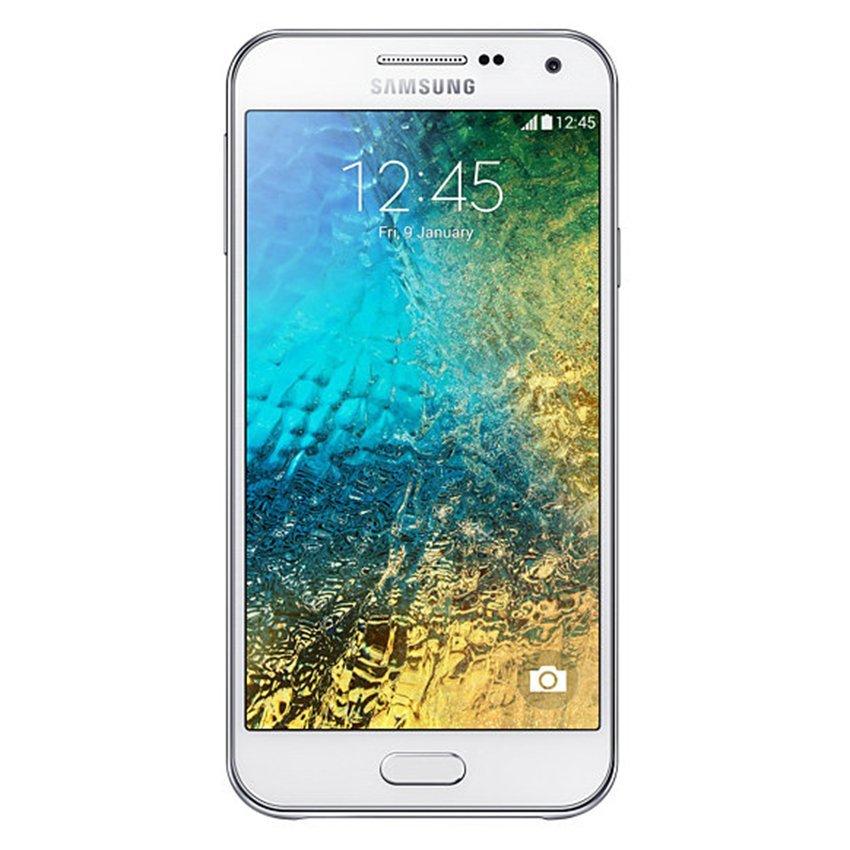 Samsung Galaxy E5 - 16 GB - Putih