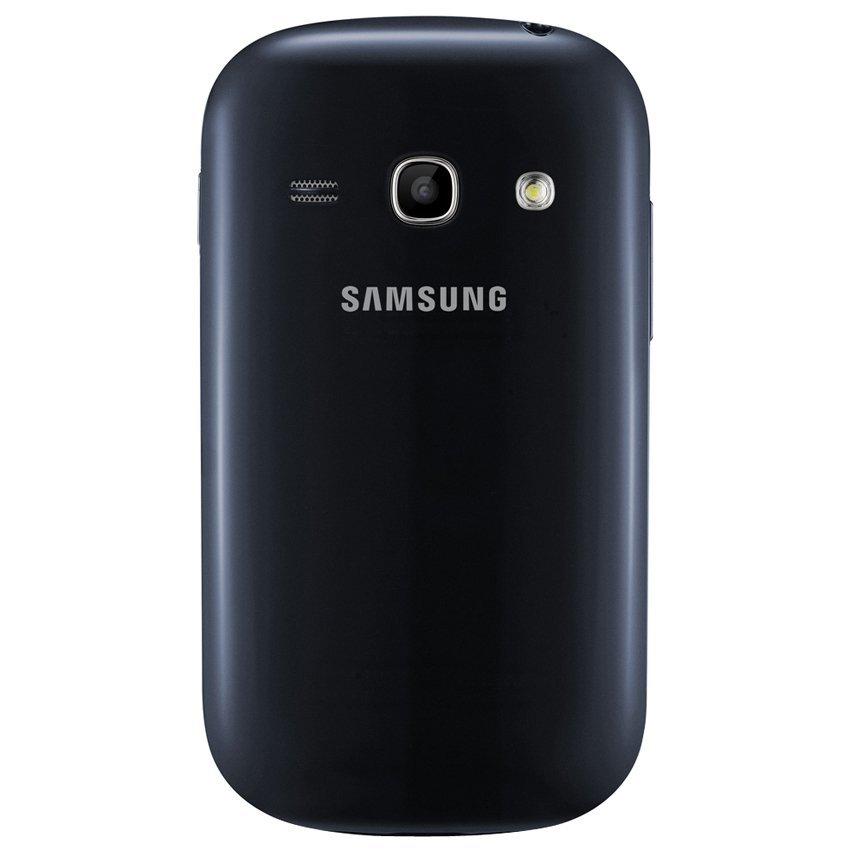 Samsung Galaxy Fame - 4 GB - Biru