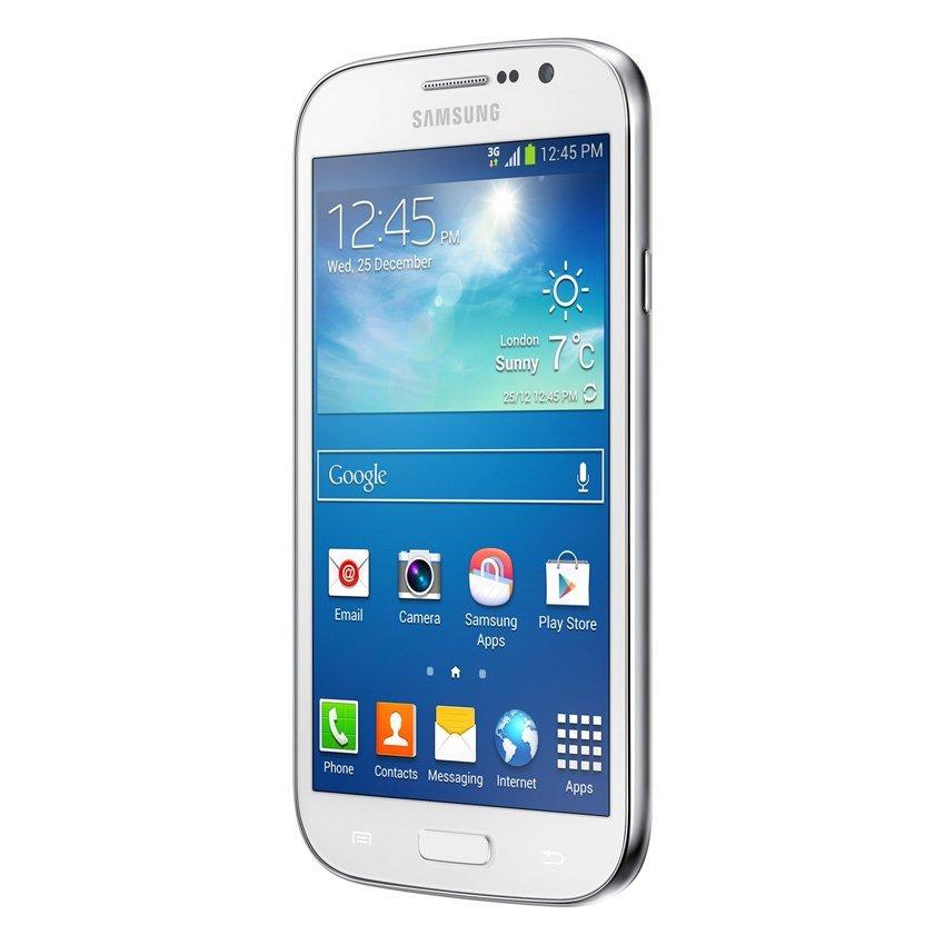 Samsung Galaxy Grand Neo Plus - 8 GB - Putih