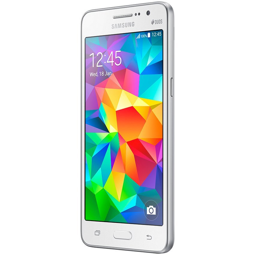 Samsung Galaxy Grand Prime - 8 GB - Putih