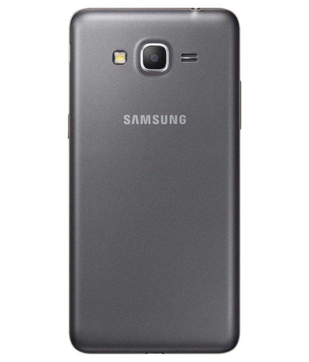 Samsung Galaxy Grand Prime Plus - 8GB - Gray