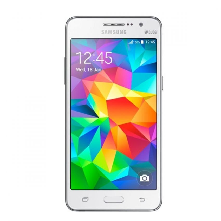 Samsung Galaxy Grand Prime Plus - 8GB - Putih