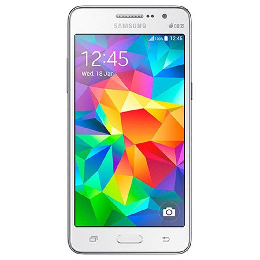 Samsung Galaxy Grand Prime Plus Dual SIM - 8 GB - Putih