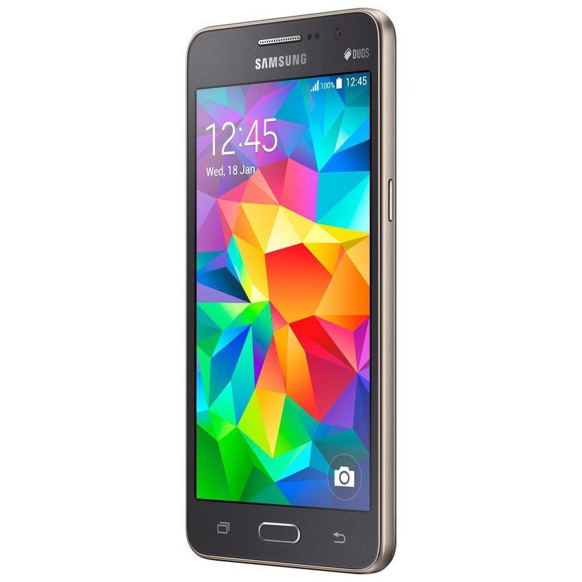 Samsung Galaxy Grand Prime Plus Duos SM-G531H - 8GB - Abu-abu