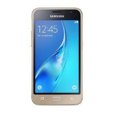 Samsung Galaxy J1 2016 ( J120 ) - 8GB - 4GLTE - Emas