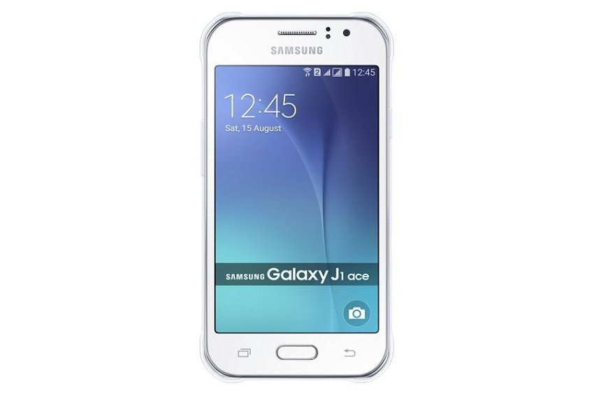 Samsung Galaxy J1 Ace - 4GB  - Putih