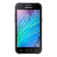 Samsung Galaxy J1 Ace Dual SIM - 4 GB - Hitam