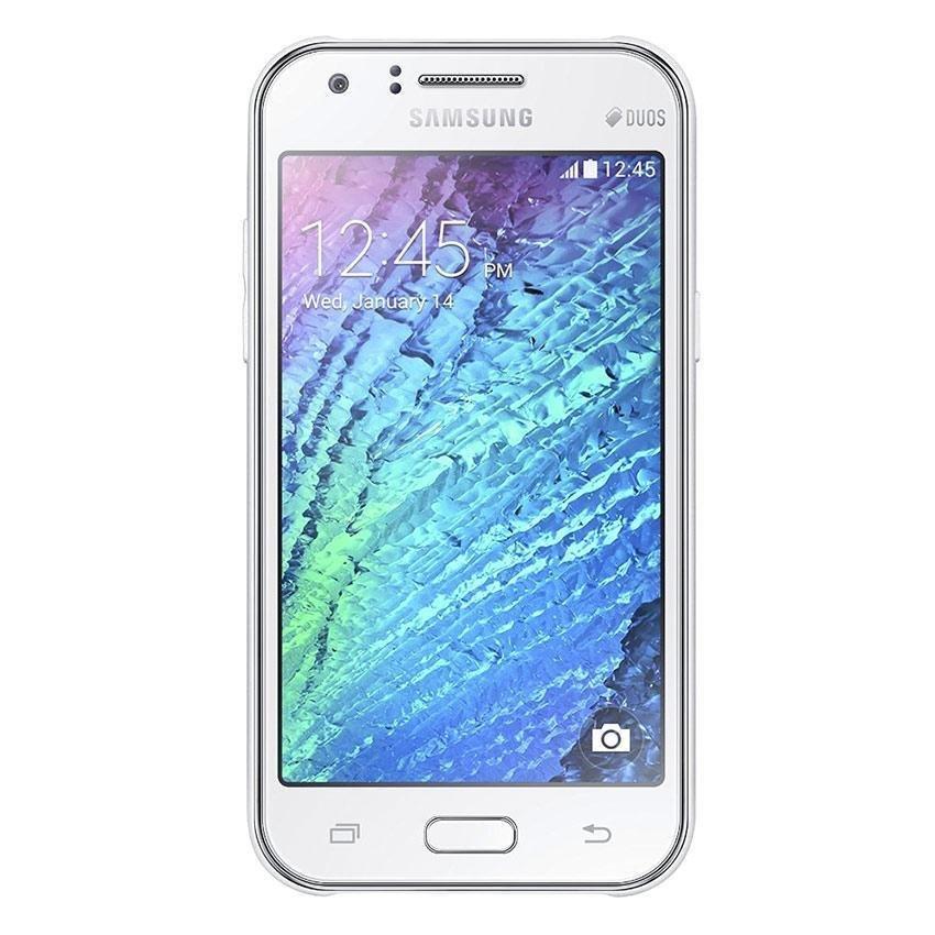 Samsung Galaxy J1 Ace LTE - 4GB - LTE - Putih