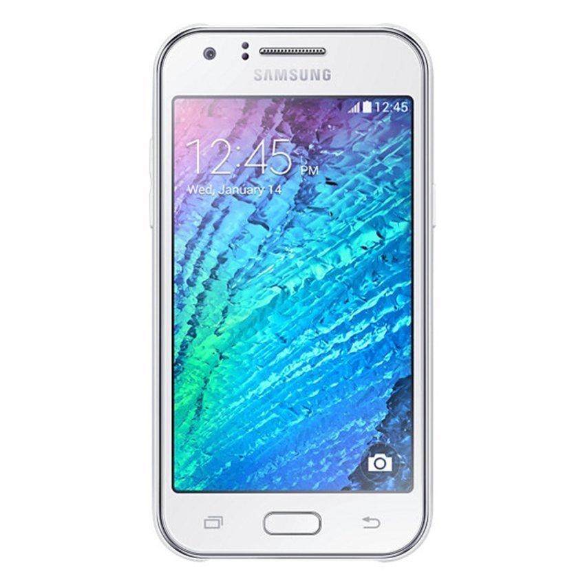 Samsung Galaxy J1 Ace - LTE - 4GB - putih