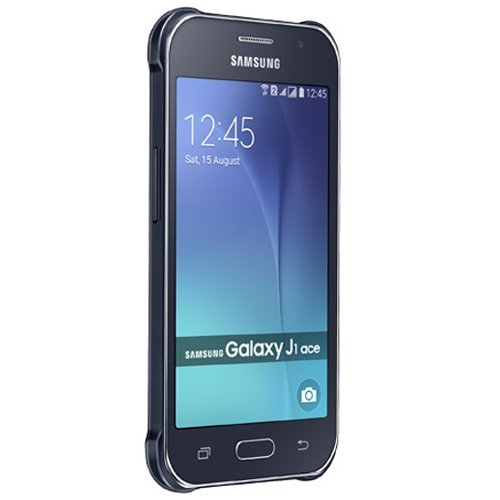 Samsung Galaxy J1 Ace - RAM 768MB - ROM 4GB - Hitam