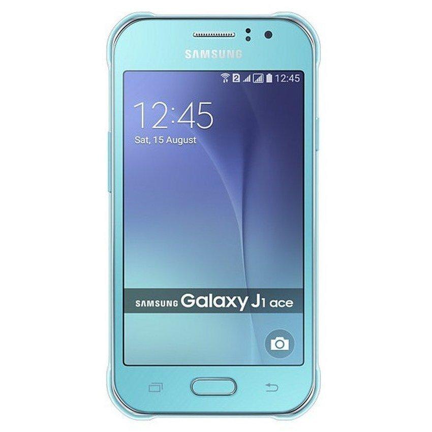 Samsung Galaxy J1 Ace SM-J110G - 4GB - Biru