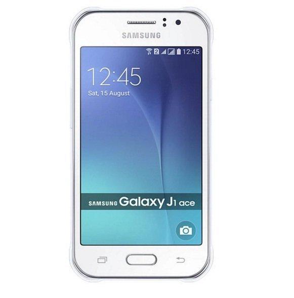 Samsung Galaxy J1 Ace SM-J110G - 4GB - Putih