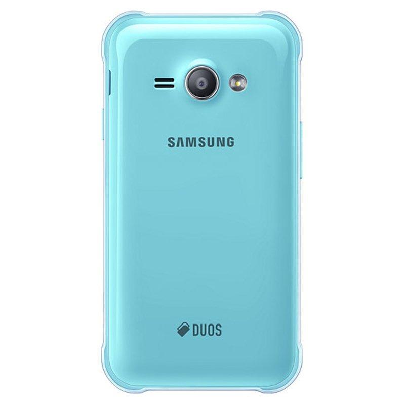 Samsung Galaxy J1 Ace SM-J110G Dual Sim - 4 GB - Biru