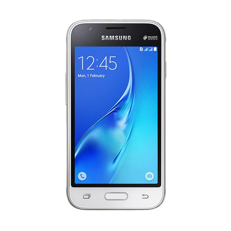 Samsung Galaxy J1 Mini - SM - J105F - 8 GB - Putih
