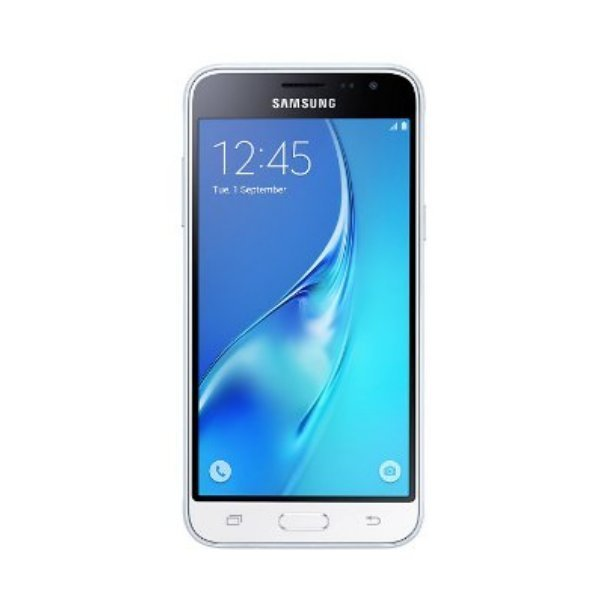Samsung Galaxy J3 6 - 8GB - Putih