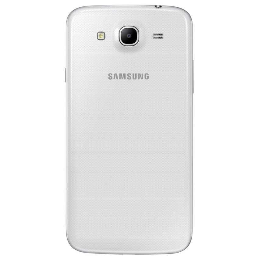 Samsung Galaxy Mega 5.8 I9152 - 8 GB - Putih