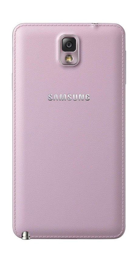 Samsung Galaxy Note 3 N900 - 32GB - Pink