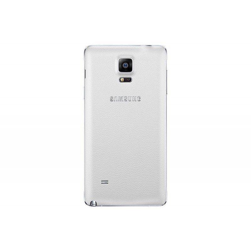 Samsung - Galaxy Note 4 - 32GB - Putih