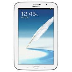 Samsung Galaxy Note 8 - 16 GB - Putih