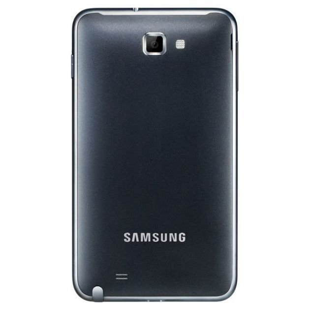 Samsung Galaxy Note N7000 - 16 GB - Hitam