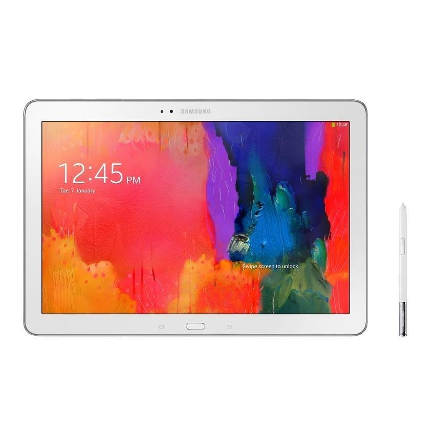 Samsung Galaxy Note Pro -32GB -Putih