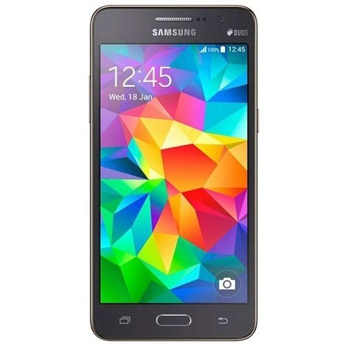 Samsung Galaxy Prime Plus - 8GB ROM - Hitam