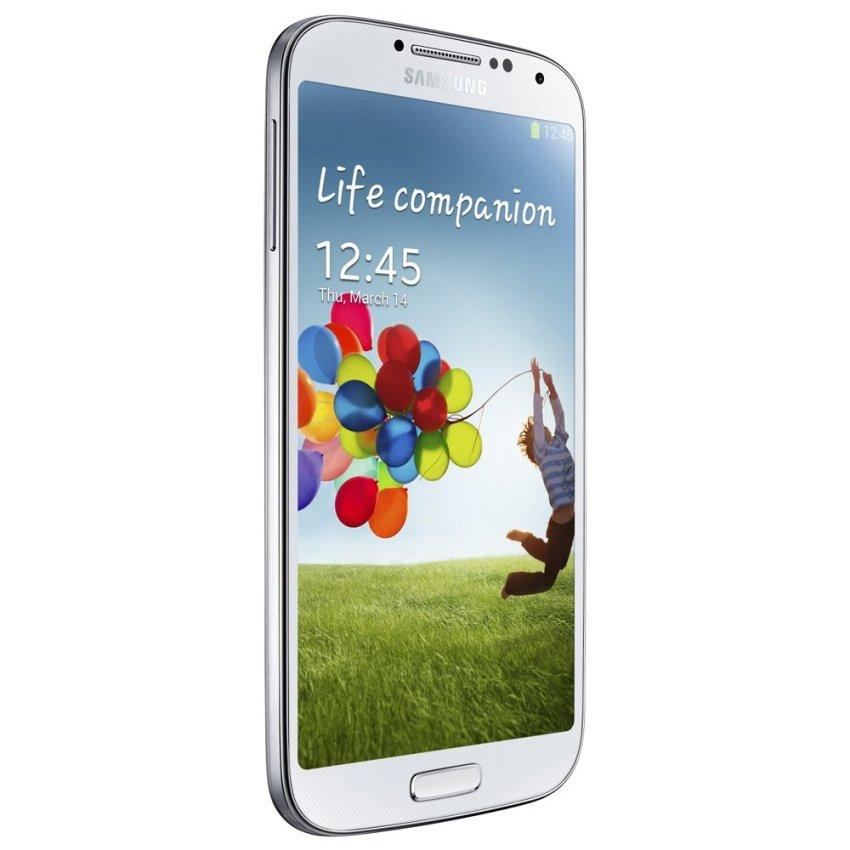 Samsung Galaxy S4 - 16 GB - Putih