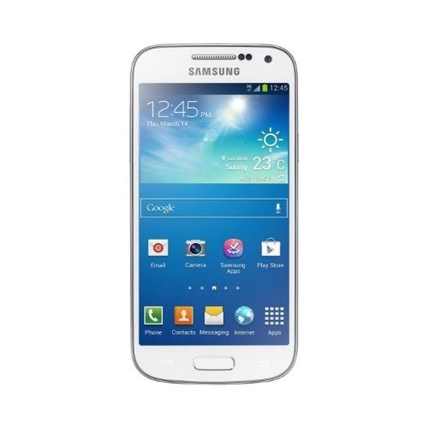Samsung Galaxy S4 Mini I9190 -8GB -Putih