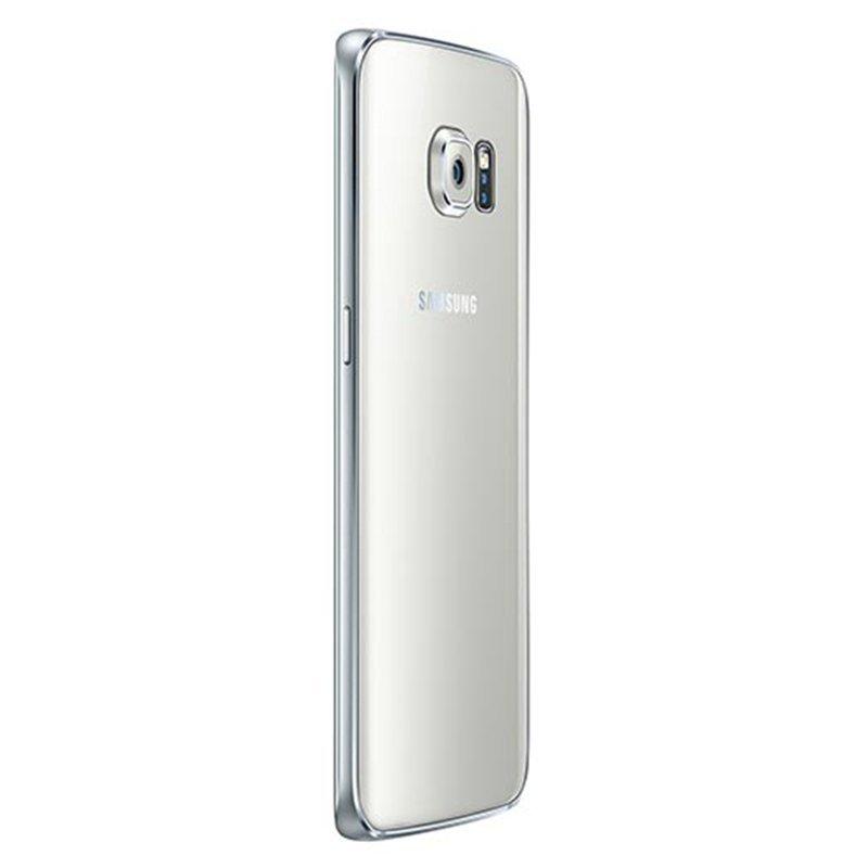 Samsung Galaxy S6 Edge - 32 GB - White Pearl