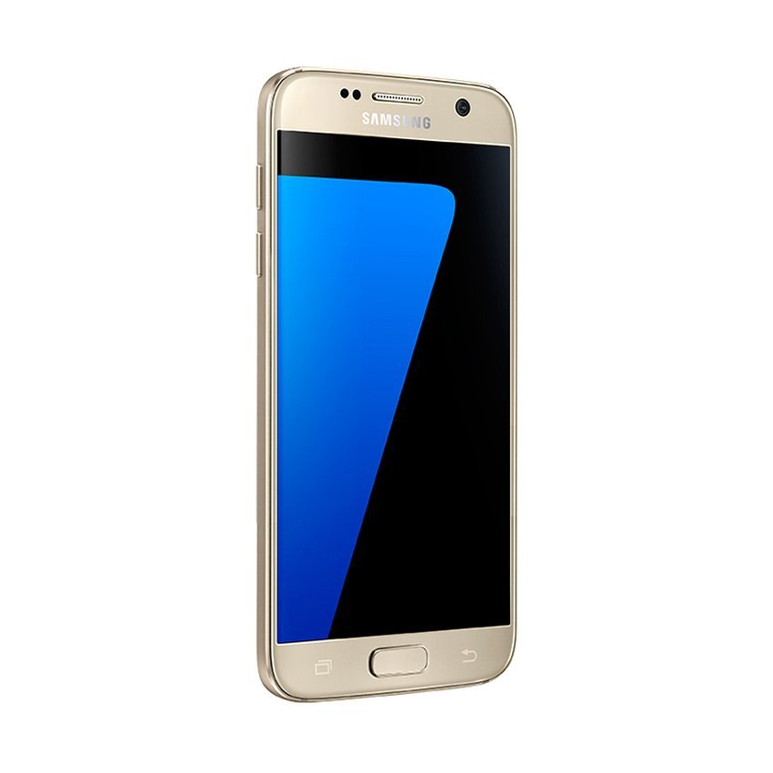 Samsung Galaxy S7 Flat - 32GB - Gold