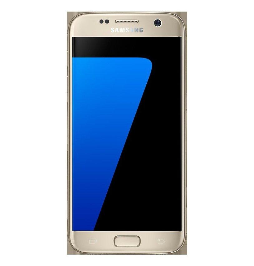 Samsung Galaxy S7 Flat SM-G930 2016 - Gold