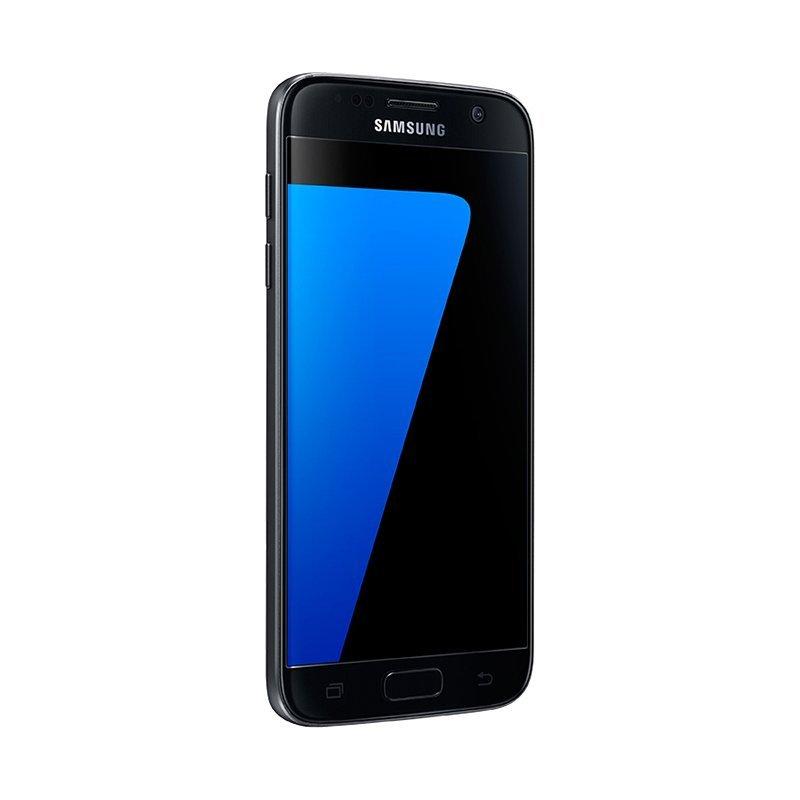 Samsung Galaxy S7 SM G930 - 32 GB - Hitam