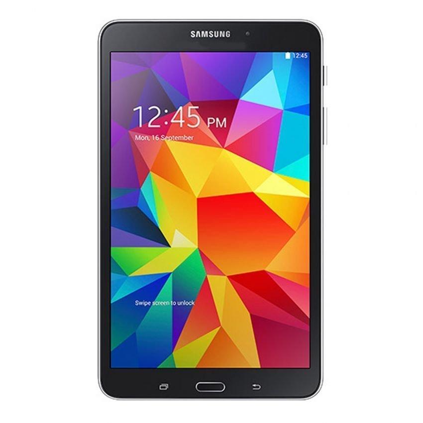Samsung Galaxy Tab 4 7.0 - 16GB - Hitam