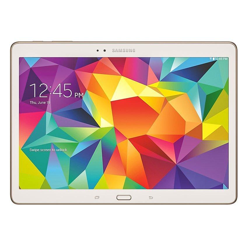 Samsung Galaxy Tab S T805 10.5 - 16GB - Dazzling White