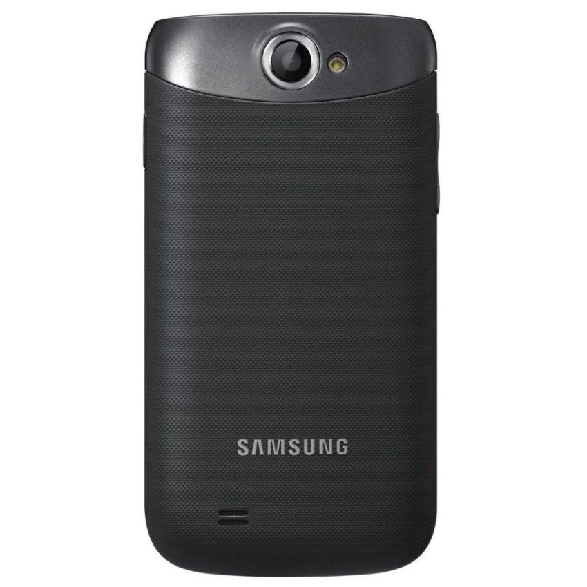 Samsung Galaxy W i8150 - 1.7 GB - Hitam
