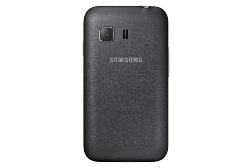 Samsung Galaxy Young 2 Dual 4GB - Abu-abu