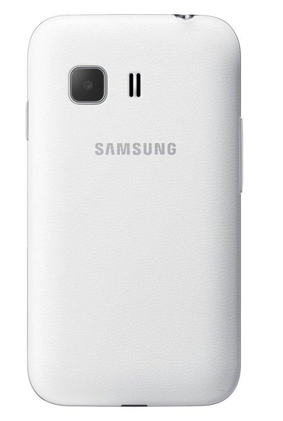Samsung Galaxy Young 2 Dual - 4GB - Putih