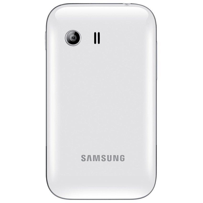 Samsung Galaxy Young S5360 - Putih