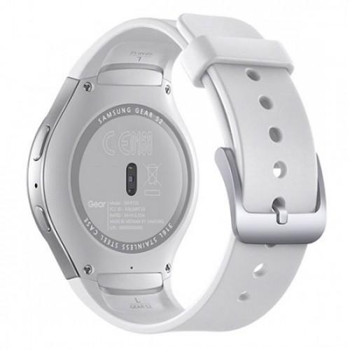 Samsung Gear S2 Sport SM-R720 - Silver