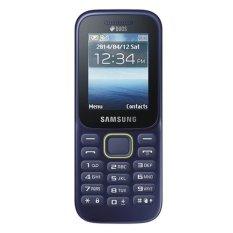Samsung Guru Music 2 Piton SM-B310E - Biru