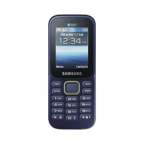 Samsung Guru Music 2 SMB310E - Biru