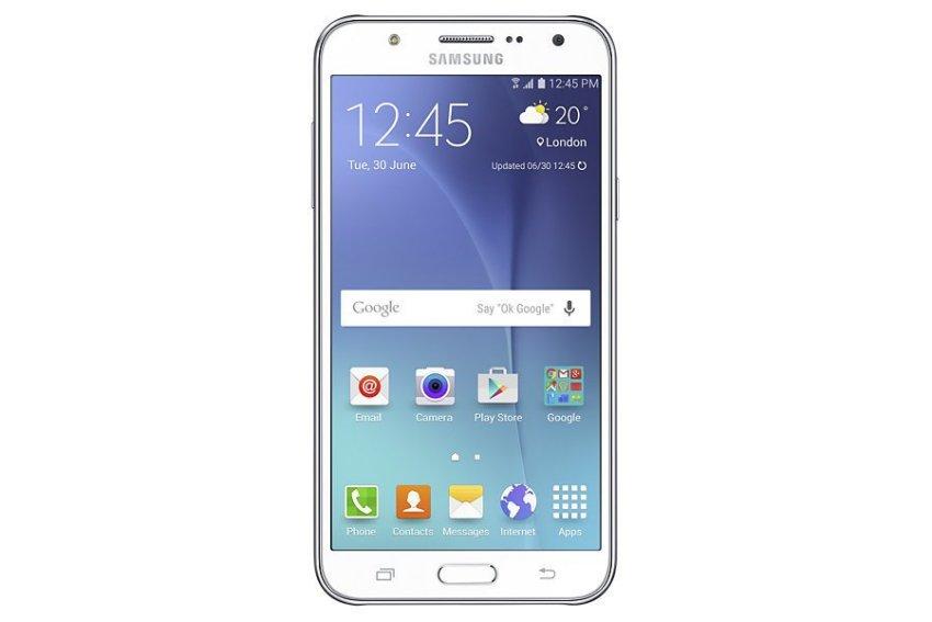 Samsung J200 - J2 - 8GB - LTE - Putih