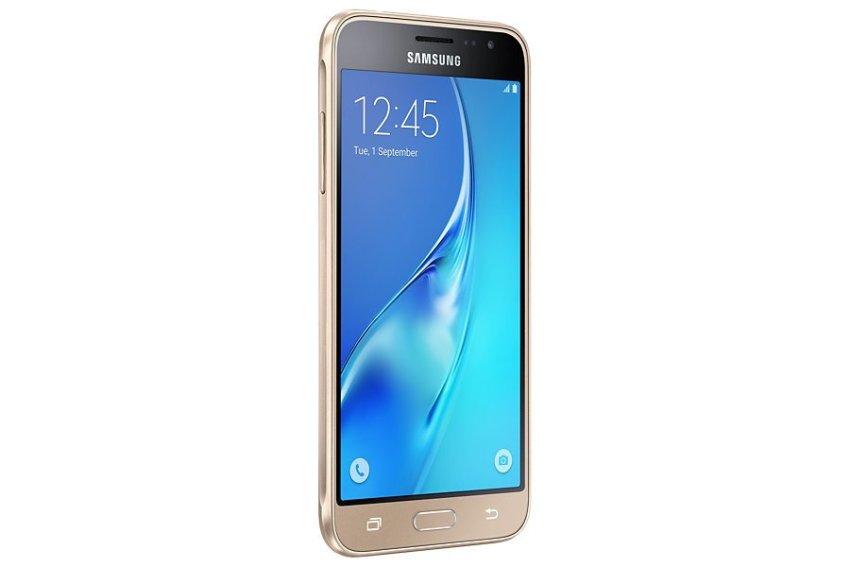 Samsung J3 SM J320 - 8 GB - Gold
