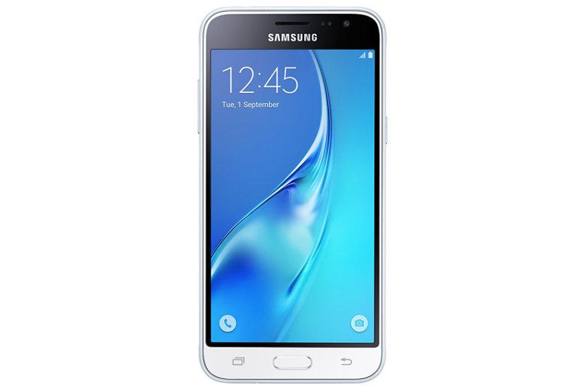 Samsung J3 SM - J320 - 8 GB - Putih