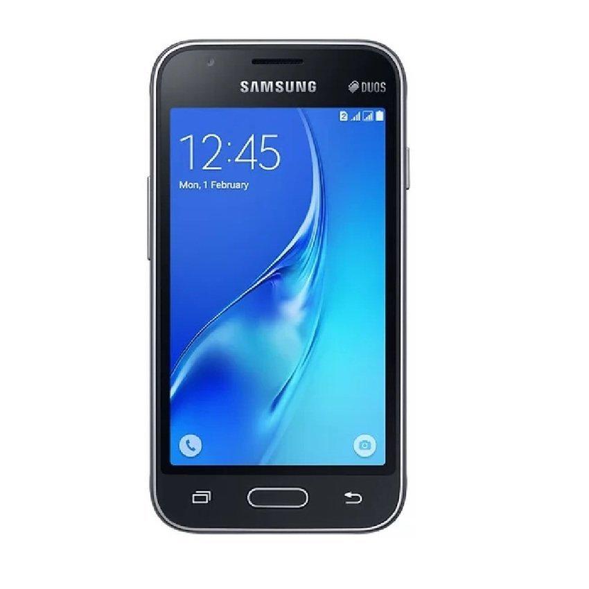 Samsung J320 Galaxy J3 (2016) - 8 GB - Hitam